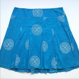 EUC: Size  14.  Ann Taylor Women's A-Line Skirt